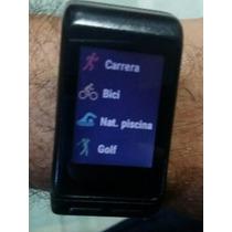 Reloj Multideportes Garmin Vivoactive Hr C Monitor Cardiaco
