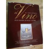 Atlas Mundial De Vinos Y Licores 3ra Edición De Hugh Johnson