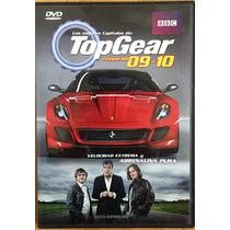 Dvd Top Gear 09-10 Los Mejores Capitulos Bbc