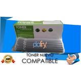 Toner Hp 85a/78a/36a/35a P1005/1102w Compatible Nuevo