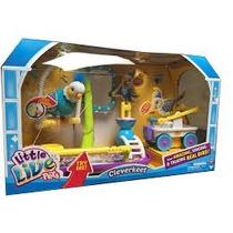 Little Live Pets Cotorro Parlante Set