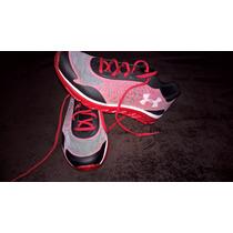 Zapatos Under Armour Spine