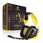 Headaset Corsair 7.1 Wireless Yellow Ca-9011135-na - Tradea