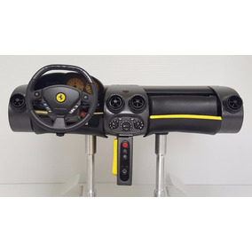 Miniatura Réplica Painel Enzo Ferrari Escala 1:6 Ed Limitada