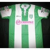 Camiseta De Futbol Titular Club Atletico San Miguel