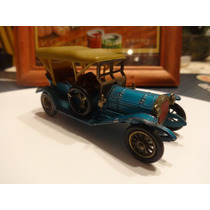 Matchbox Models Of Yesteryears Thomas Flayabout 1909 Cod 12