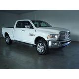 Dodge Ram 6.7 4x4 Laramie Dupla Completo 0km 16/16