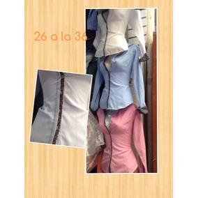 Blusa De Vestir Mayoreo $180 Ropa De Moda Fabricante Lote