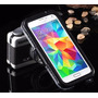 Capa Estanque Case A Prova D´ Água Samsung S3 S4 S5 Moto G2
