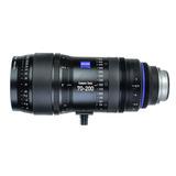 Lente Zeiss Cz.2 70-200/t2.9 Meter Montura Nikon F