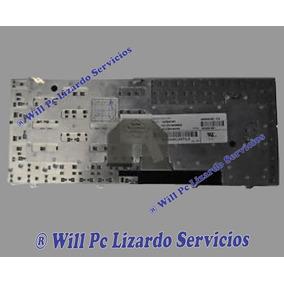 Teclado Para Portatil Hp Mini 2133 (usado)