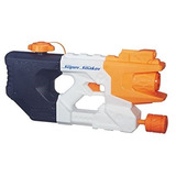 Nerf Pistola De Agua Super Soaker Tornado Scream + Potente!