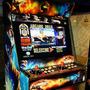 Maquinas Arcade Pantalla 32 4 En 1
