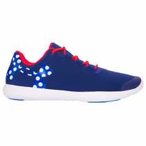 Tenis Atleticos Street Precision Mujer Under Armour Ua808