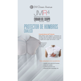 Protector De Hombros Jmr4