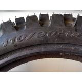 Cubierta Pirelli Scorpion Mx 110 90 R19 Trasera Original