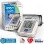 Medidor De Pressão Arterial Digital Braço Omron Hem7113