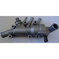 Válvula Termostática Alumínio - Ecosport / Fiesta / Ka Rocam
