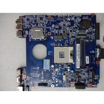 Placa Mãe De Notebook Sony Modelo Sve14123cbw Codigo.hk6a