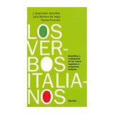 Los Verbos Italianos. Gramática Y Conjugación D Envío Gratis
