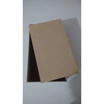 Caja Fibrofacil 3mm, 21x35x12,50 C/tapa Para Pintar