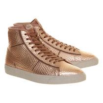 Tênis Importado Nike Blazer Mid Cut Premium Air Max Sneakers