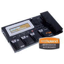 Pedaleira Roland Gr-55 Gk-3 Synthesizer Loja Oficial Roland