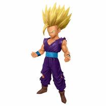 Boneco Dragon Ball Son Gohan Super Saiyajin Banpresto 23 Cm