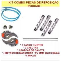 Kit Peças De Reposição Rodoar (kit)