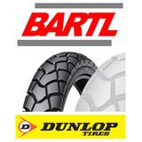 Cubierta Moto 275-21 Dunlop D604 Sahara Dakar Trx Skua Xl200