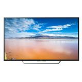 Smart Tv Uhd 4k Sony Xbr-49x705d