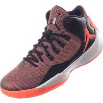 Tenis Jordan Basquetbol Rising High 2