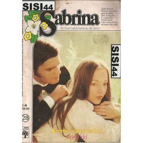 Arenas Sangrentas Flora Kidd Sabrina Florzinha Nº28