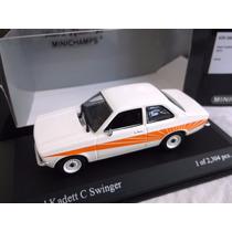 Minichamps 1/43 Opel Kadett C Swinger