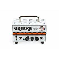 Amplificador Orange Micro Terror 20 Cabeçote Híbrido 20w