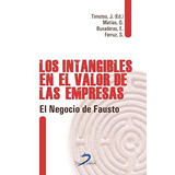 Los Intangibles En El Valor De Las Empresas Jes Envío Gratis
