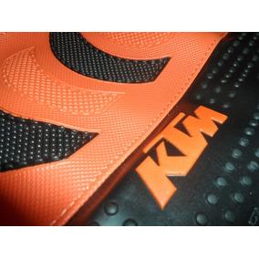 Funda Asiento Lcm Covers Prior Ktm Sx Exc 2016-2017 Tapizado