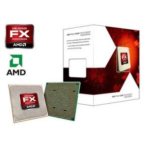Processador Amd Fx-4300 3.8ghz Am3+ 8mb Quad Core 4 Núcleos