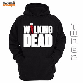 Sudaderas The Walking Dead Zombies Series Tv
