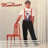 Cd Ricardo Montaner Uno Del Otro