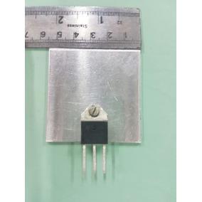 Disipador De Aluminio Triack Transistor Led Pack 12 Unidad