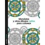 Mandalas Y Otros Dibujos Celtas Para Colorear - Ed. Paidos
