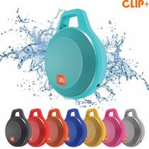 Jbl Clip Parlante Bluetooth -súper Potente Splahsproof