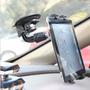 Suporte Veicular Mini Tv Universal Tablet Ipad Frete Gratis