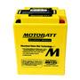 Bateria Para Motocicleta Marca Motobatt Mb12u