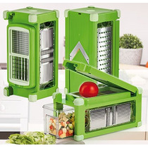 Nicer Dicer Magic Cube - Tevecompras Cortadora Verduras