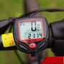 Velocimetro Odometro Cronometro Digital Para Bicicleta Lcd
