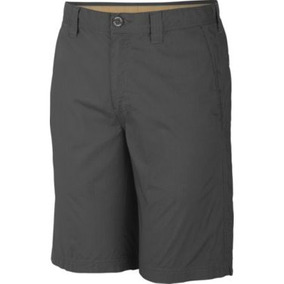 Short Columbia Washed Out, Talla 34