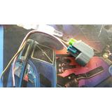 Socate Conector Inyector Aveo 2011 Up Y Silverado 2007 Up