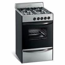 Cocina Longvie A Gas De 56 Cm Mod 13231xf